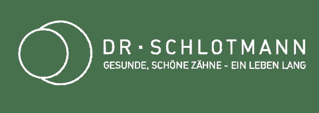 Logo der Zahnmedizinischen Tagesklinik Dr. Schlotmann